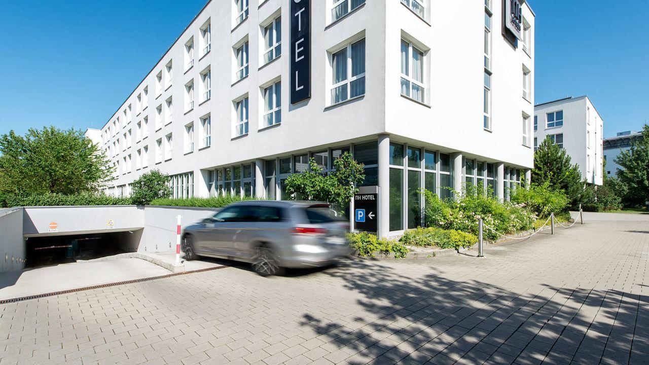 nh m nchen ost conference center aschheim holidaycheck bayern deutschland. Black Bedroom Furniture Sets. Home Design Ideas