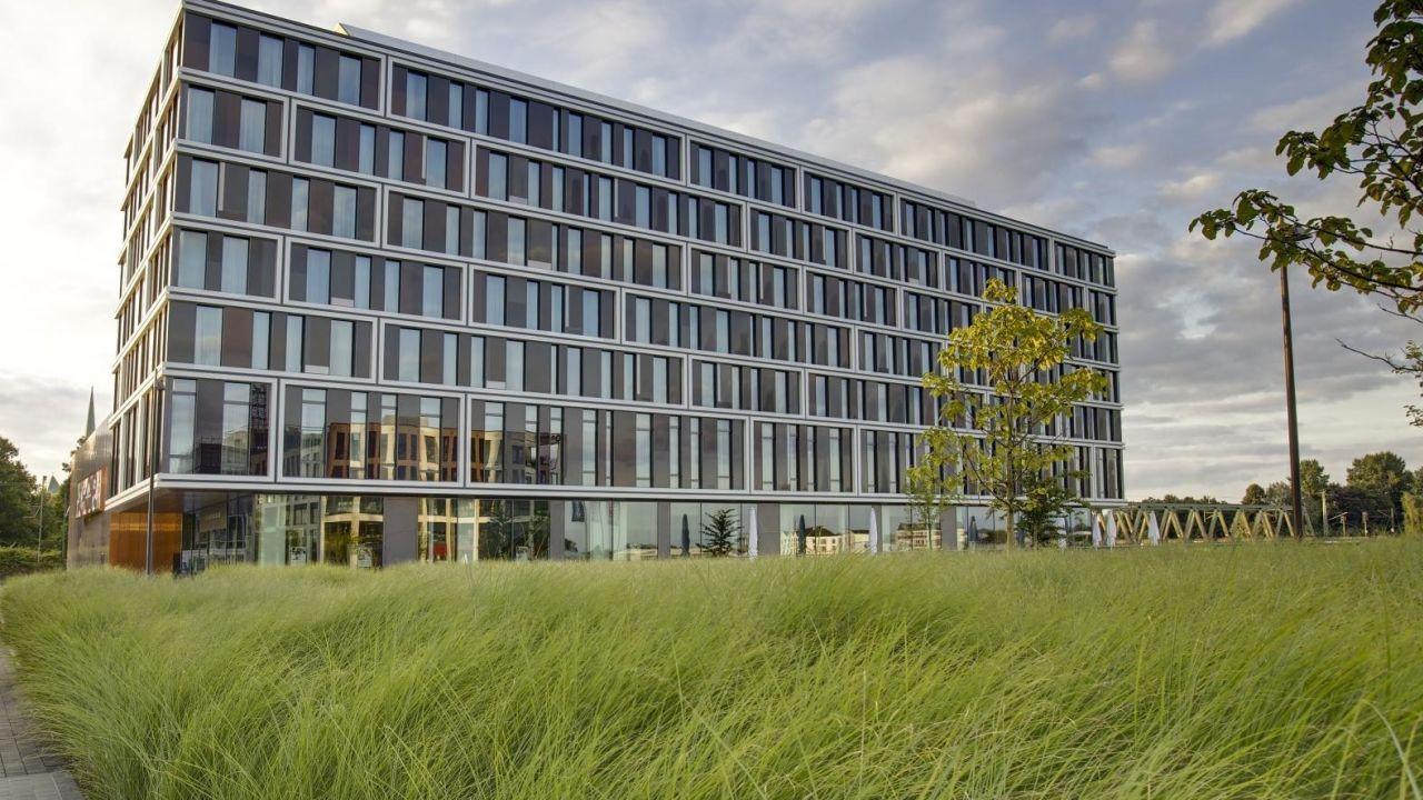 Steigenberger Hotel Bremen (Bremen) • HolidayCheck (Bremen ...