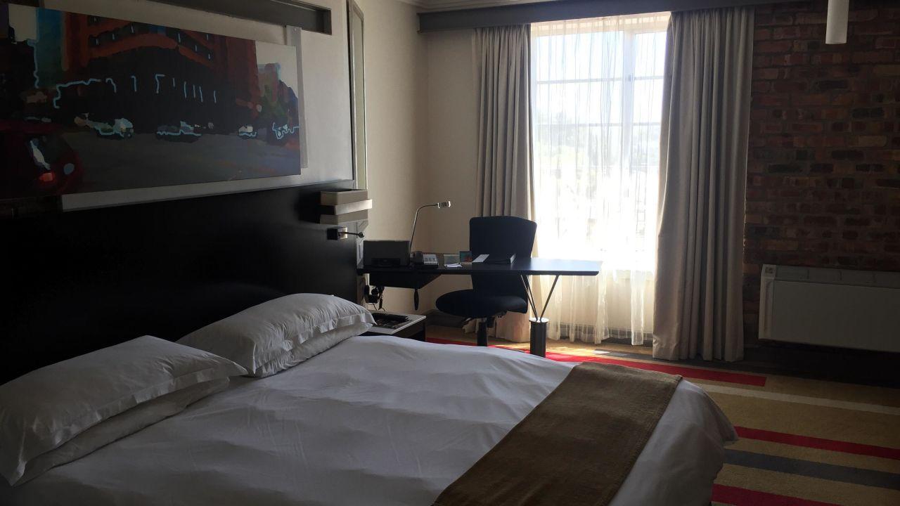 Hotel Protea Victoria Junction (Kapstadt) • HolidayCheck (Westkap ...