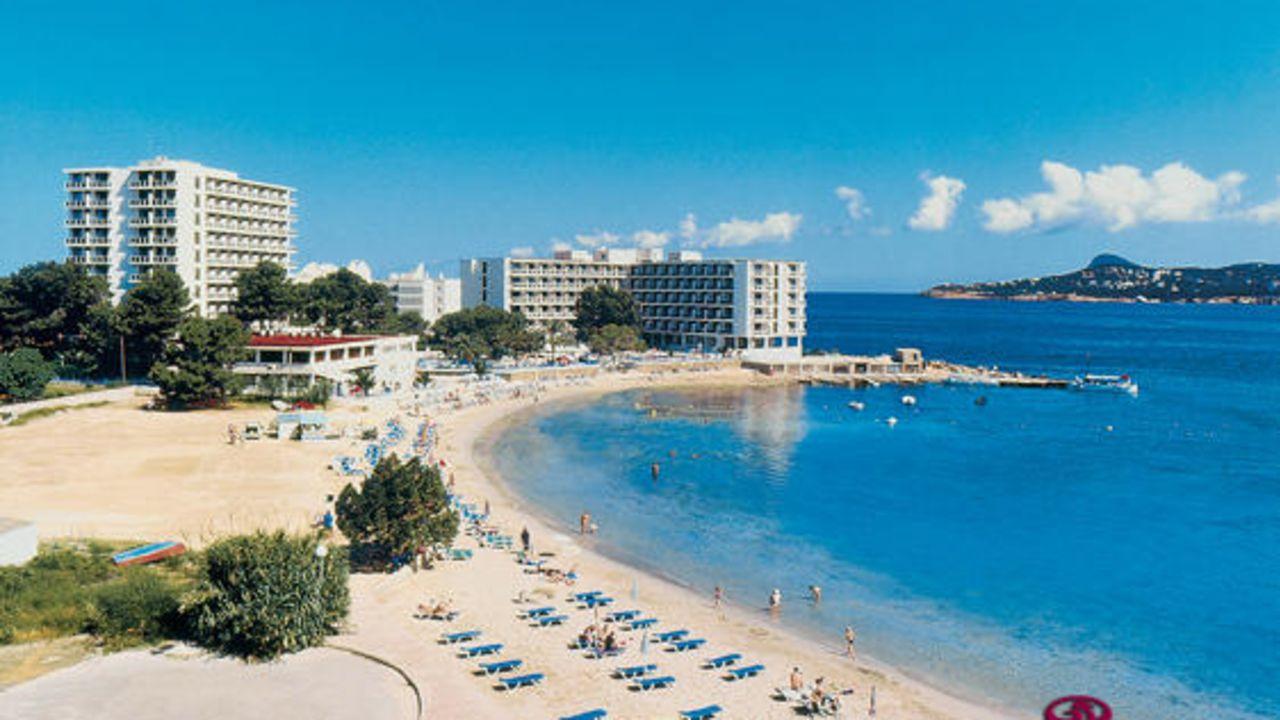 Hotel Fiesta Milord Ibiza Bewertung