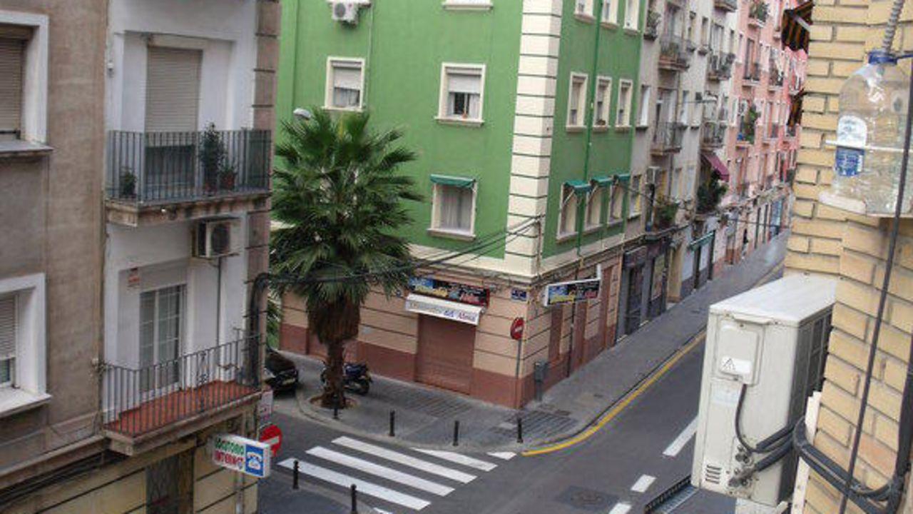 Hotel villacarlos valencia holidaycheck valencia spanien - Hotel avenida del puerto valencia ...