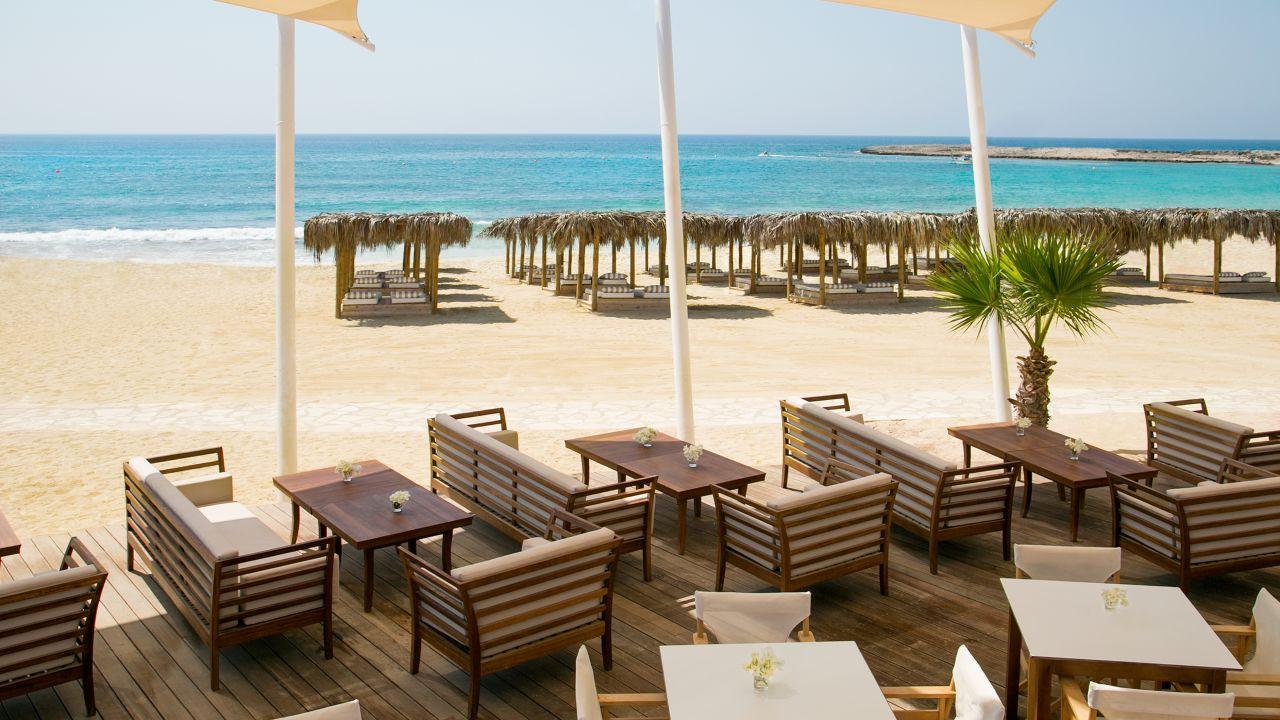 Konnos Beach Zypern Hotel