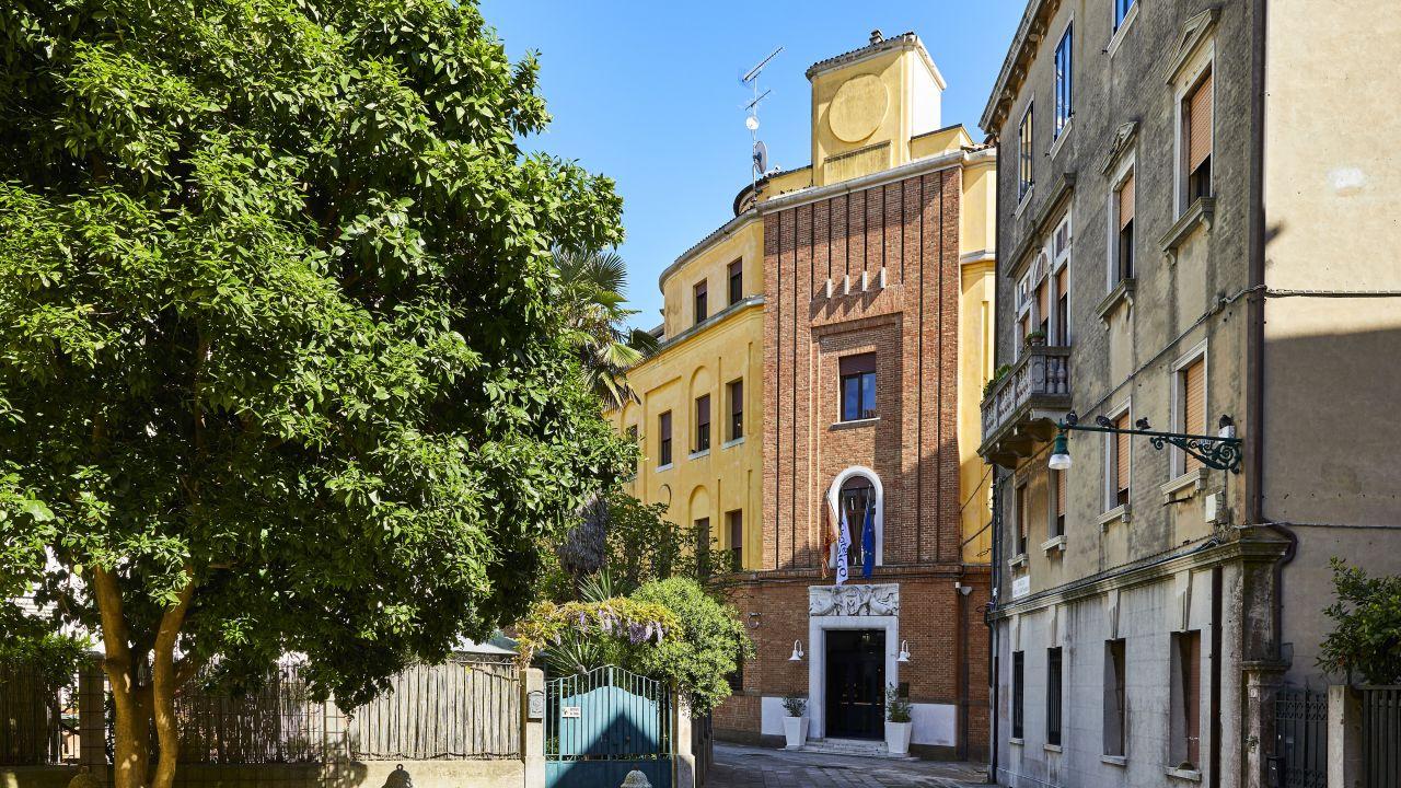 Hotel Indigo Venice Sant Elena Venedig Holidaycheck Venetien