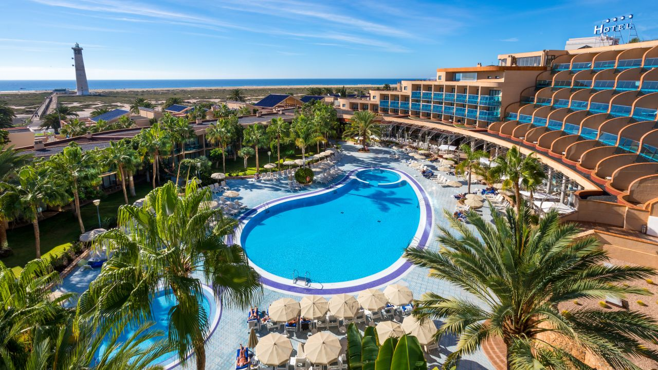 Hotels Auf Fuerteventura  Sterne