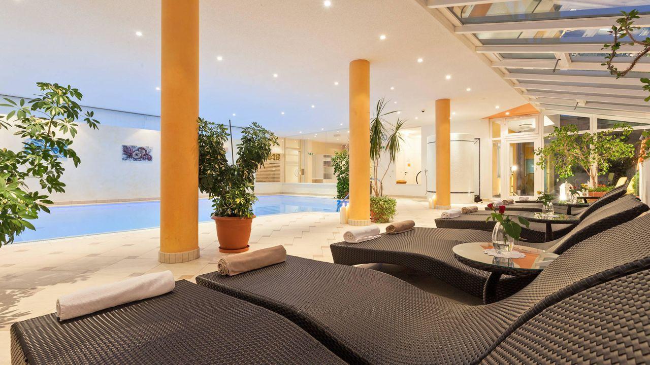 Hotel Hochland Nauders Bewertung