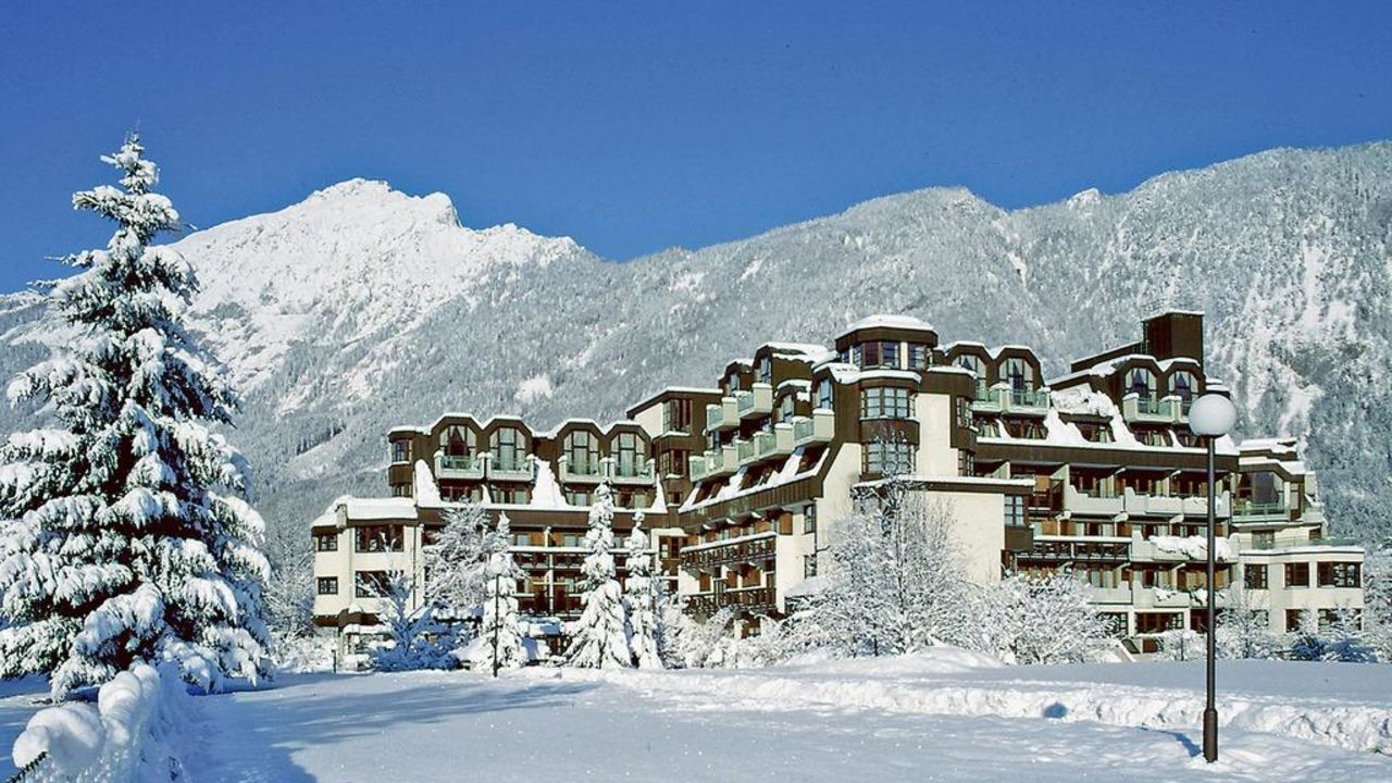 Www Hotels In Bad Reichenhall De