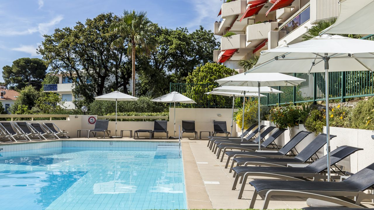 Hapimag Resort Antibes