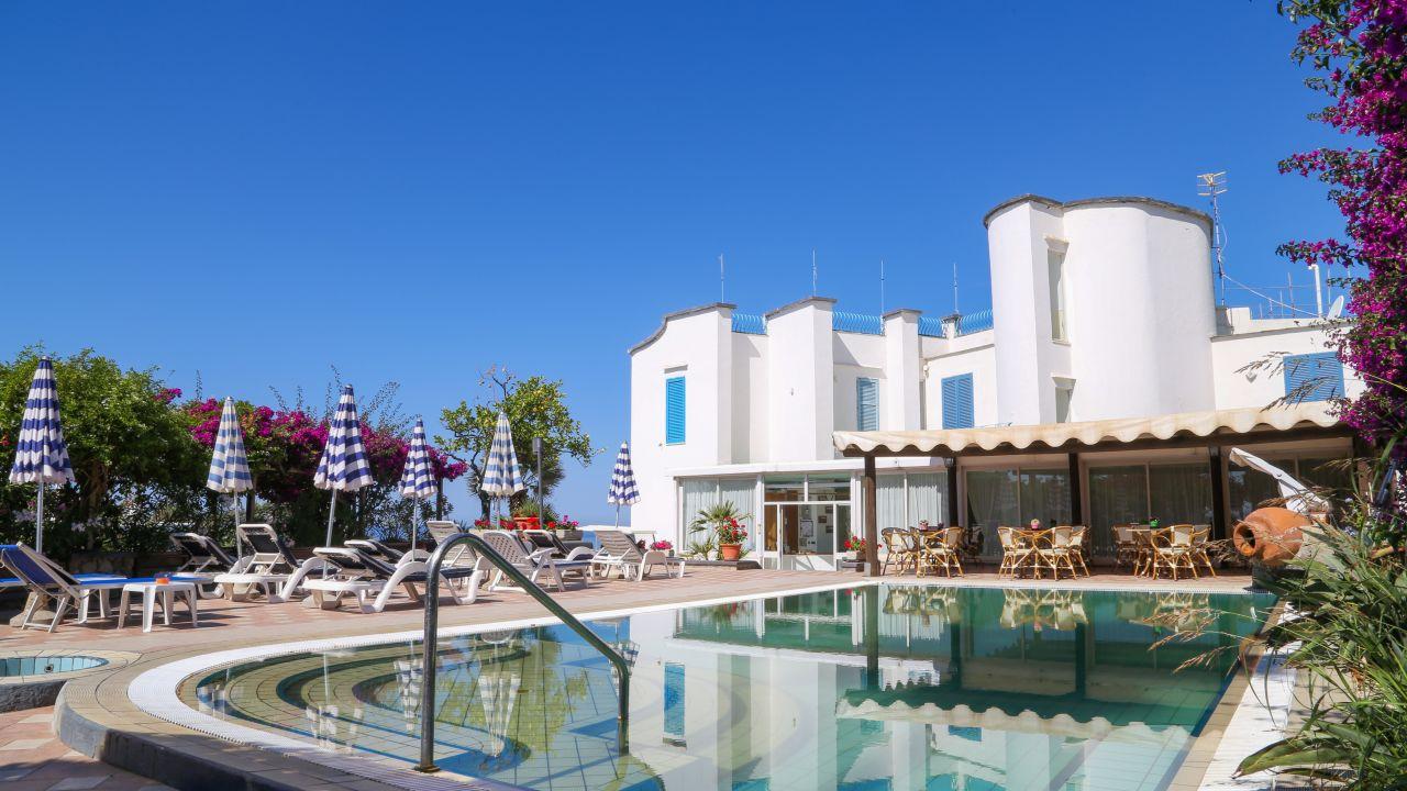Hotel Loreley Sant Angelo Ischia