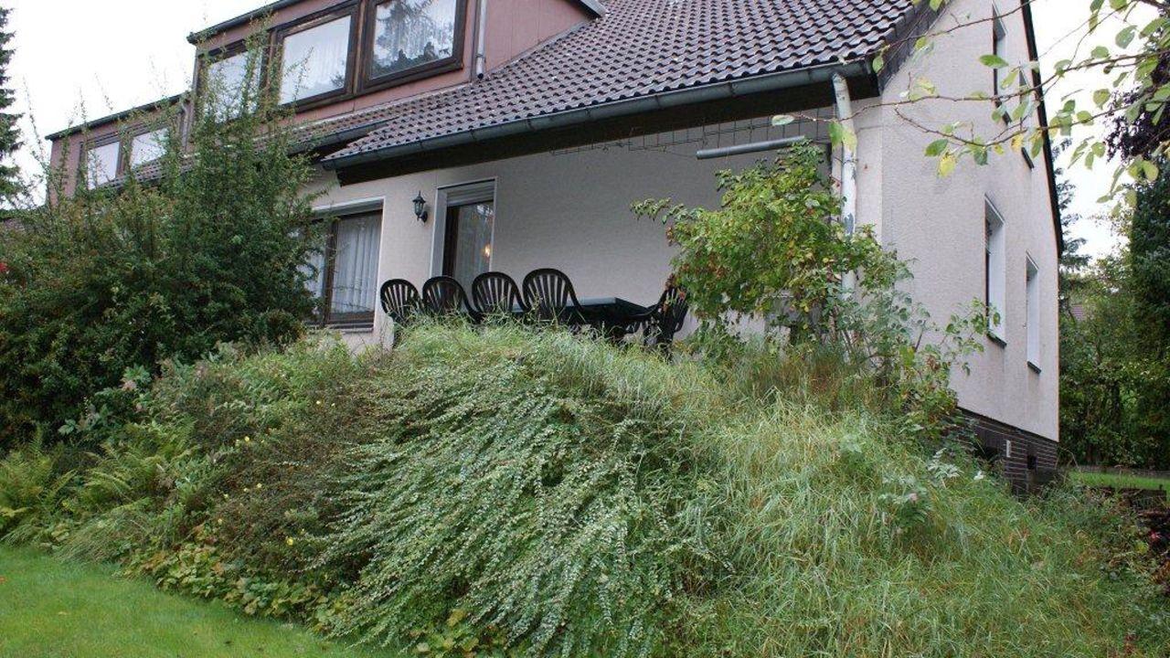 Ferienhaus Am Tannenberg Bad Sachsa Holidaycheck Niedersachsen