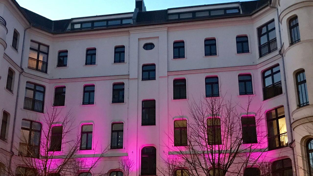 Lux Eleven Berlin-Mitte (Berlin-Mitte) • HolidayCheck (Berlin ...