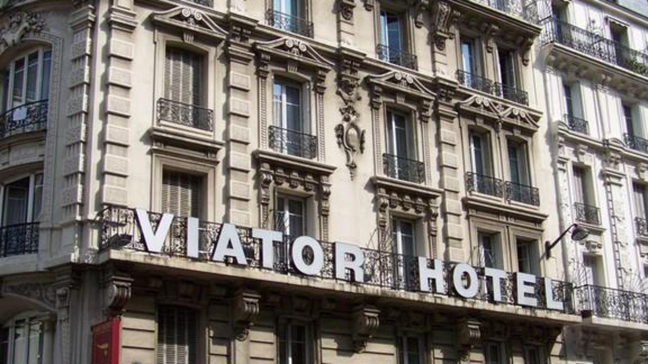 Hotel viator paris paris holidaycheck gro raum paris for Frankreich hotel paris