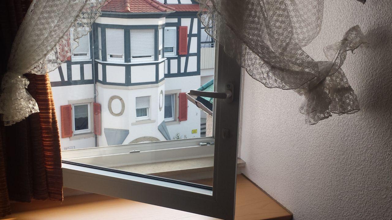 Hotel Pension Schone Aussicht Bad Friedrichshall Holidaycheck