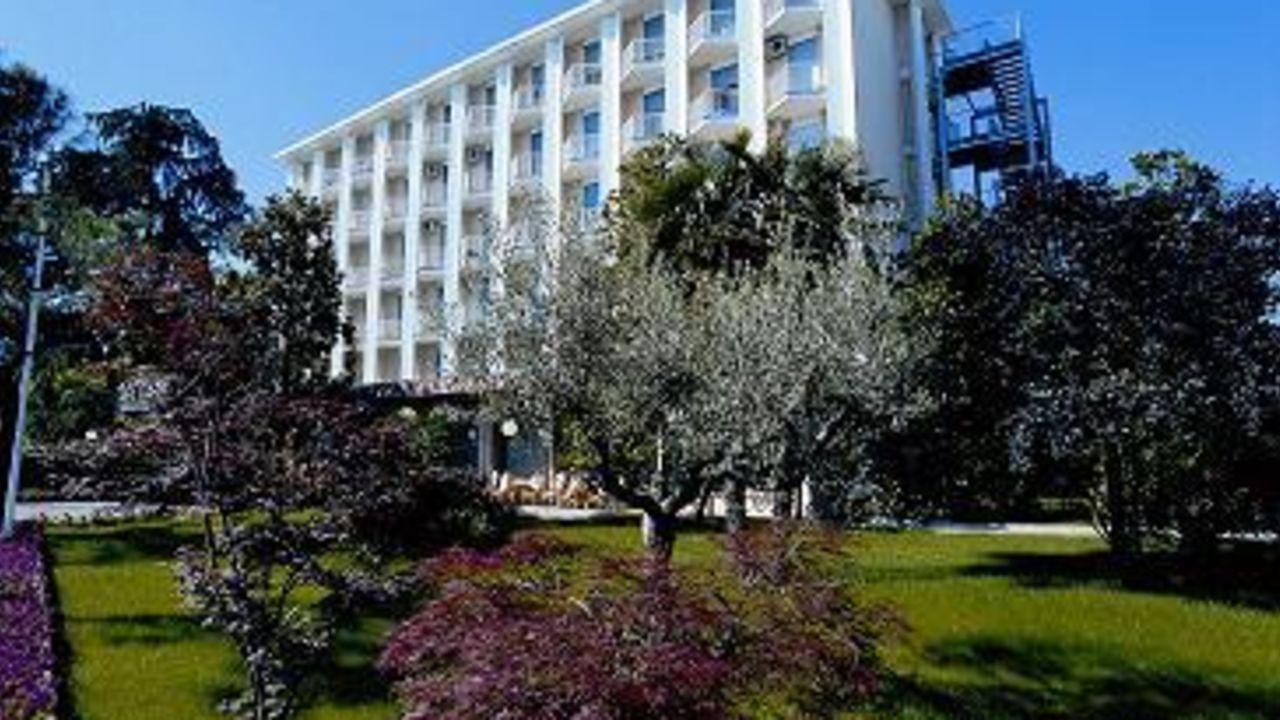 Hotel Terme All Alba Abano Terme Holidaycheck