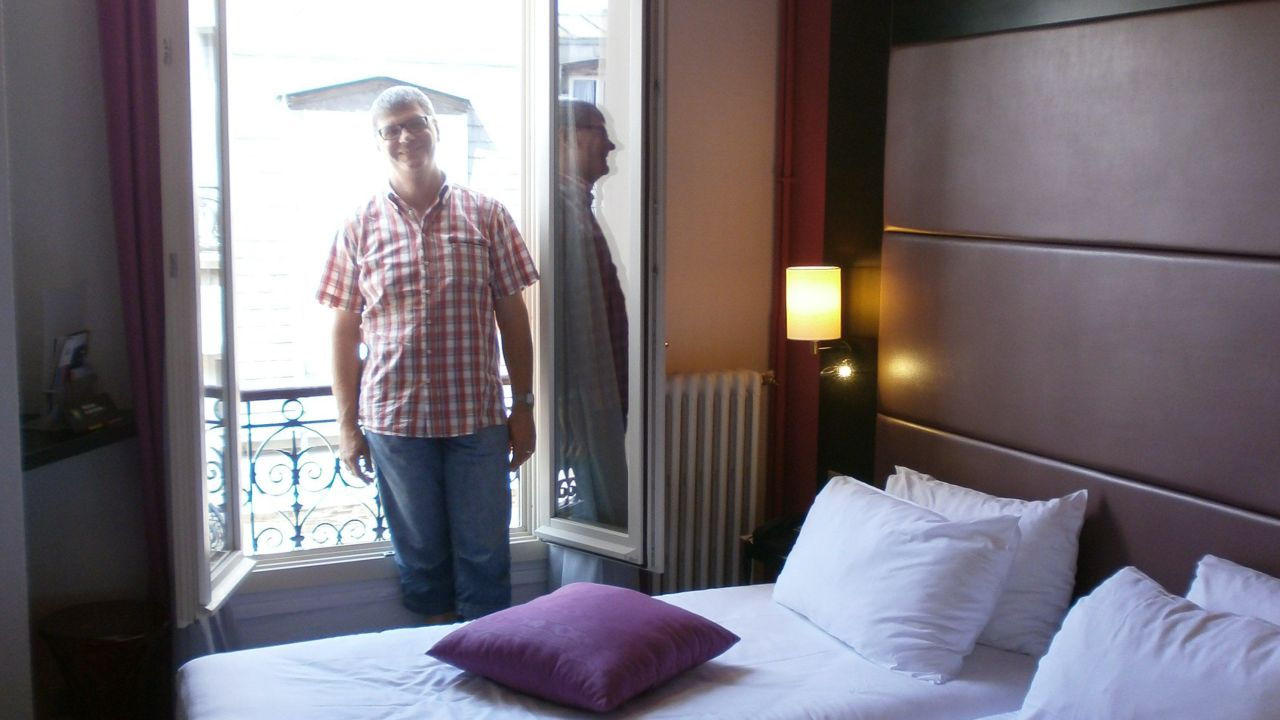 Ibis Styles Hotel Paris Pigalle Montmartre Paris Holidaycheck