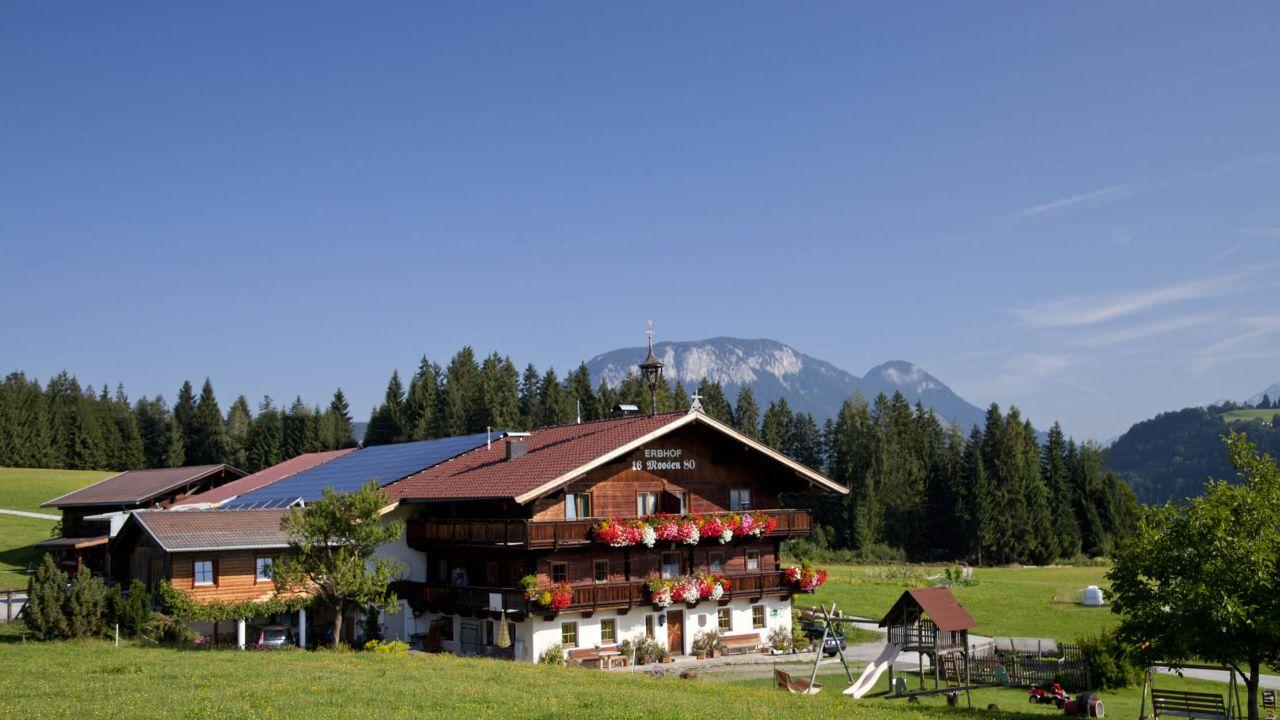 Wetter Hopfgarten im Brixental | bubble-sheet.com