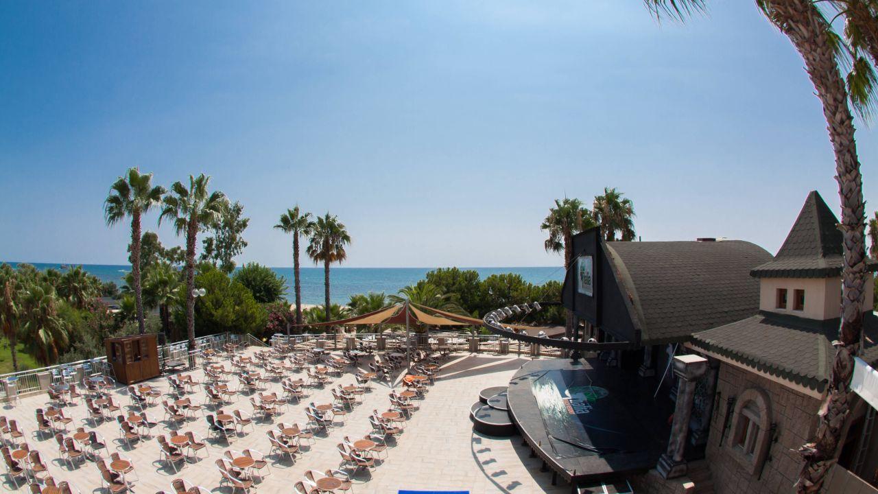 Hotel Thalia Beach Resort Bewertung