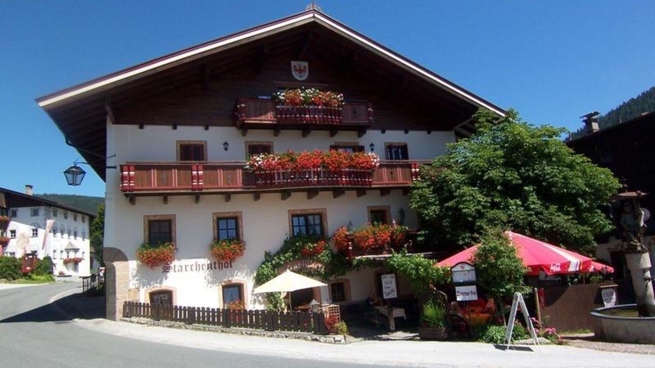 Disco-Dancing-Bar Dorfstubn, 6314 Wildschnau - Herold