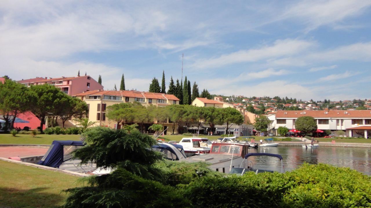 Hotel Vile Park Portoroz Bewertung