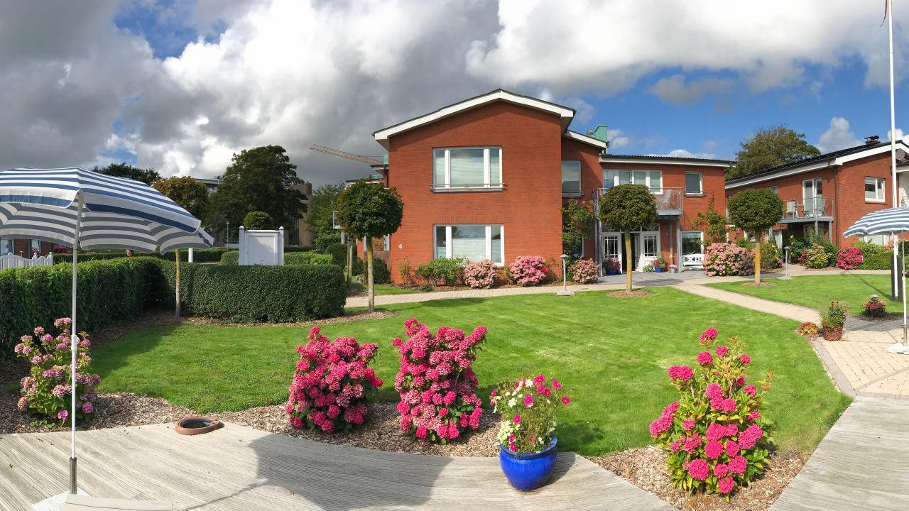 Hotel garni Haus Jensen Wyk auf Föhr • HolidayCheck
