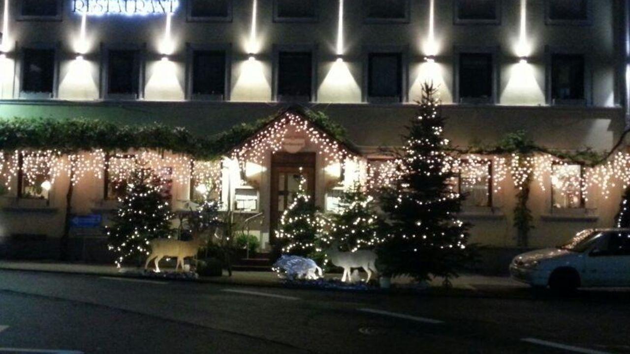 hotel zur pfalz kandel