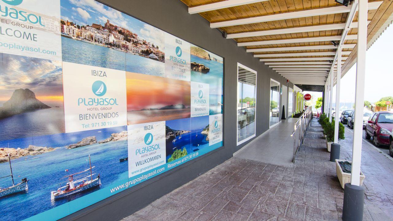 Badkamer Op Formentera : Apartamentos formentera i sant antoni de portmany san antonio