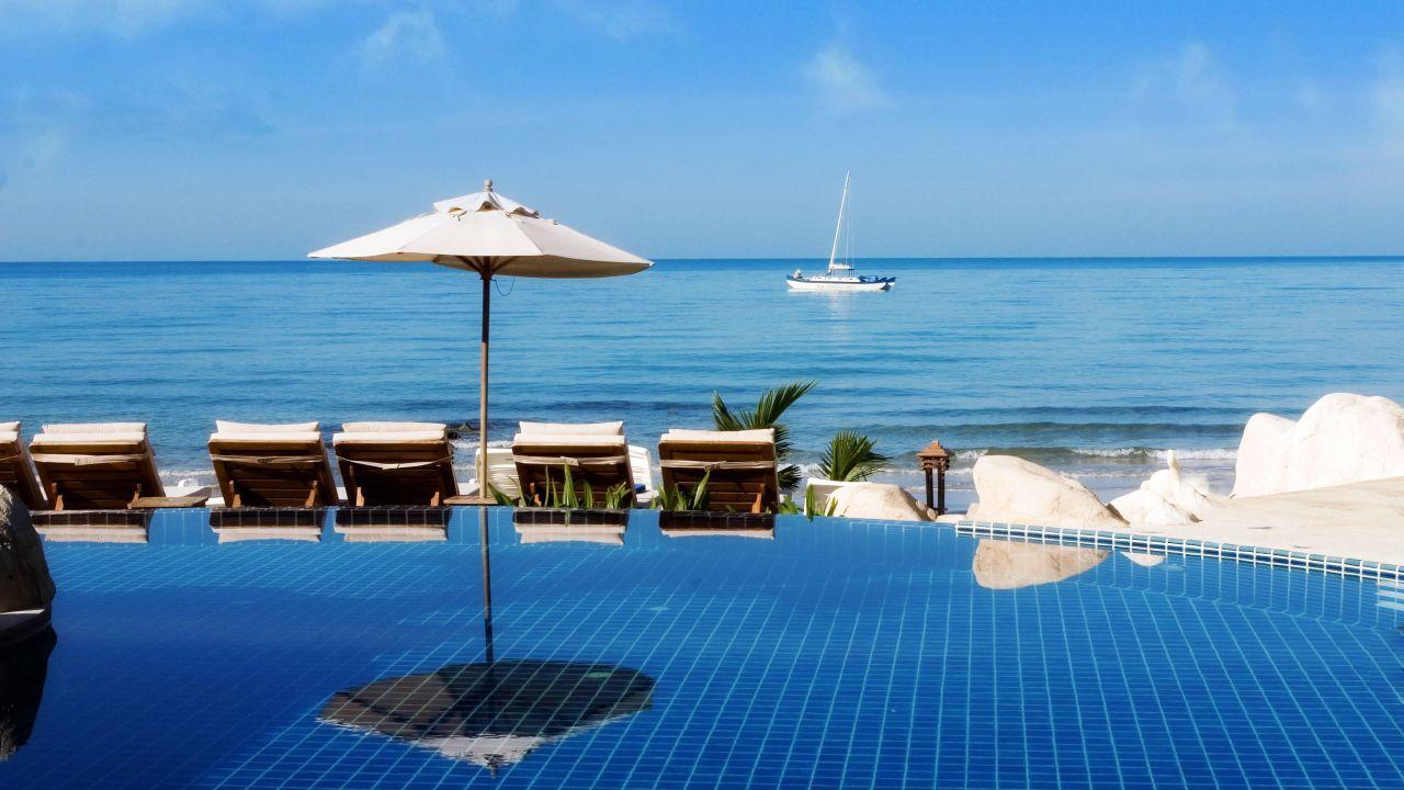 Kacha Resort Spa Koh Chang White Sand Beach