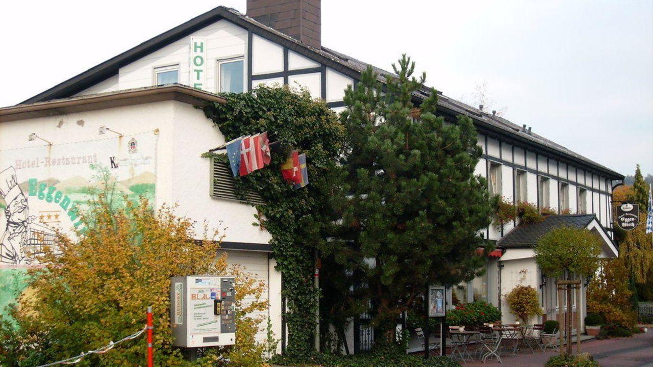 Sterne Hotels In Bad Driburg De