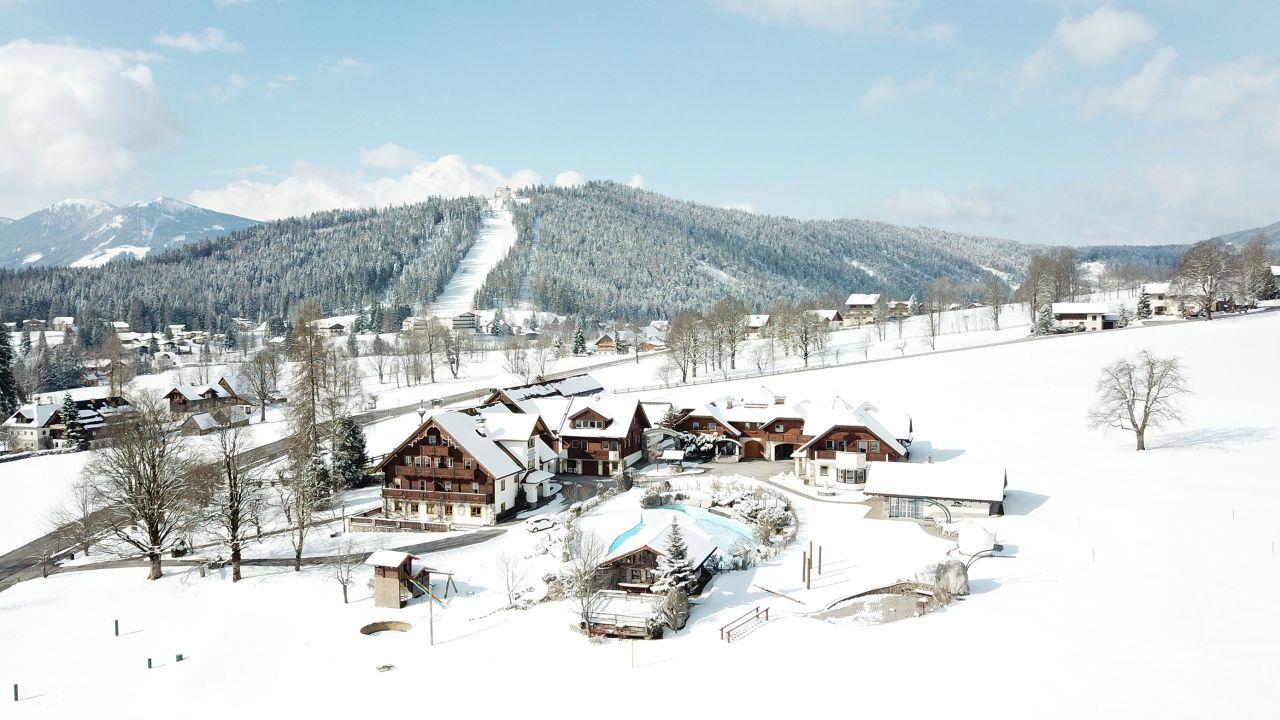 Singlereisen in Ramsau am Dachstein bei zarell.com