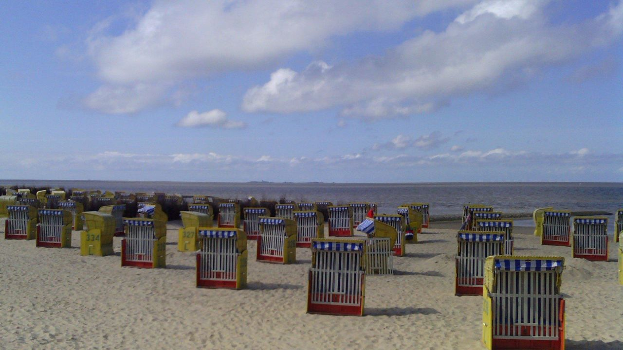 Haus Jan am Strand in Cuxhaven • HolidayCheck