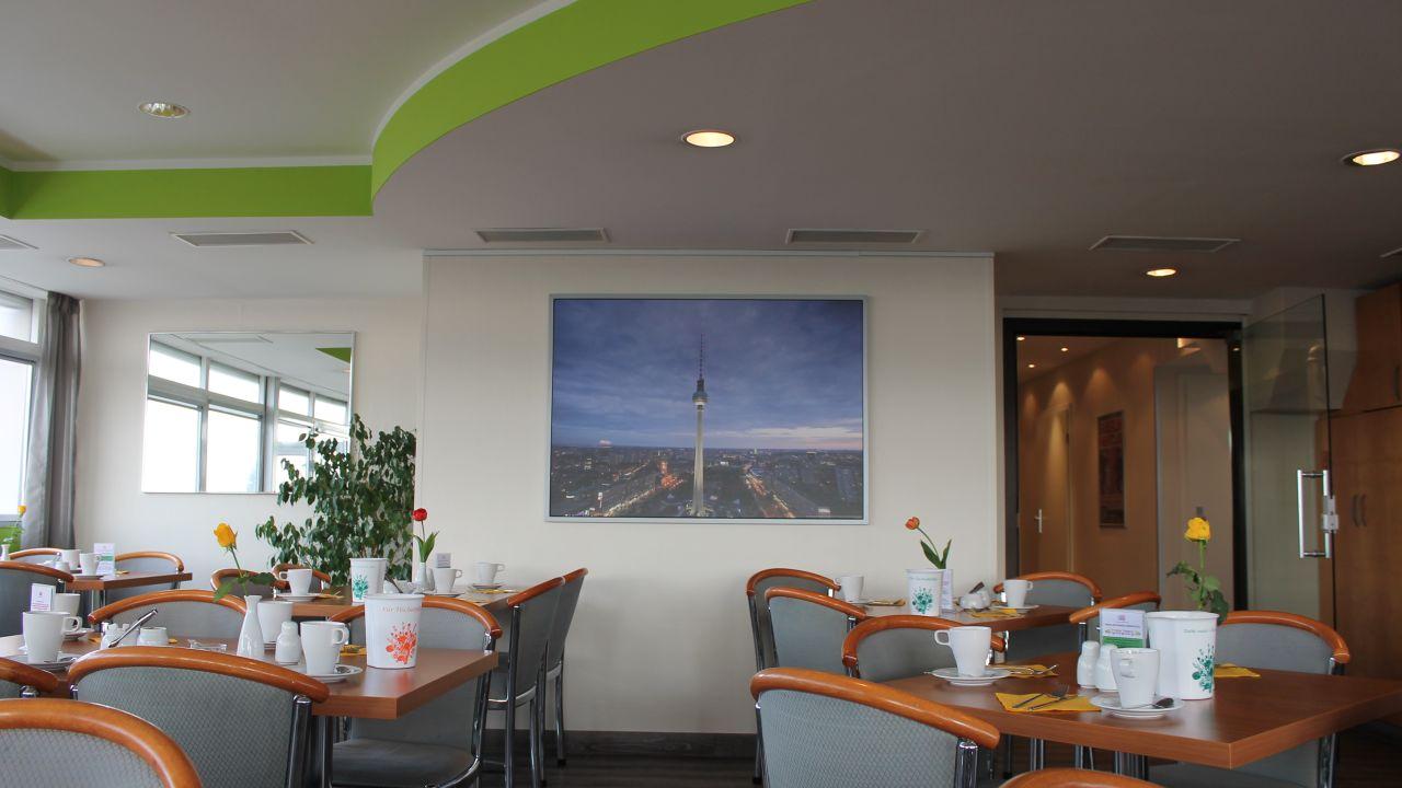 Concorde Hotel Am Studio Berlin Charlottenburg Wilmersdorf