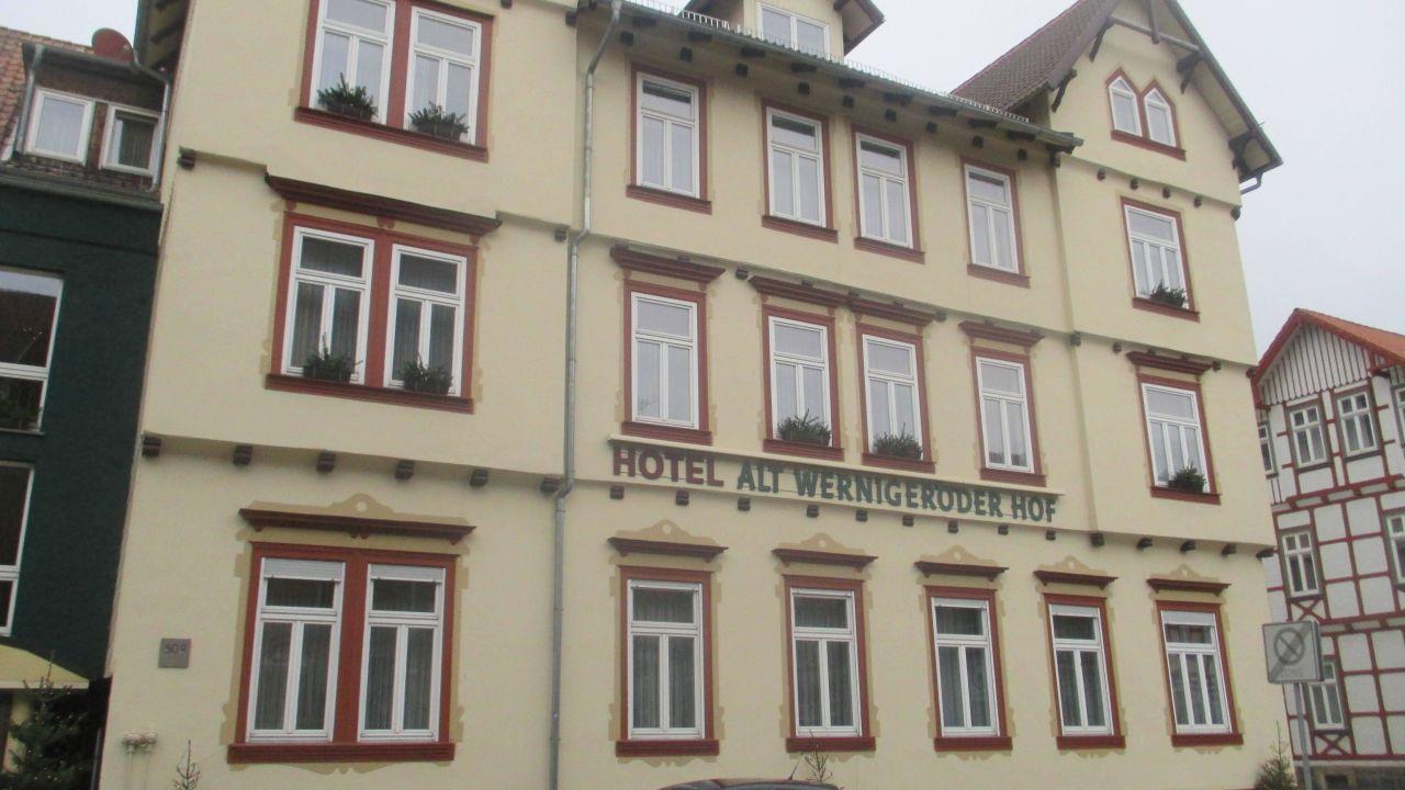 Hotel garni johannishof wernigerode webcam