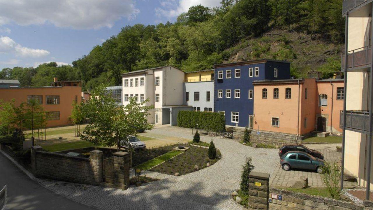 Feinwohnen Aparthotel + Ferienwohnungen (Weißig) • HolidayCheck ...