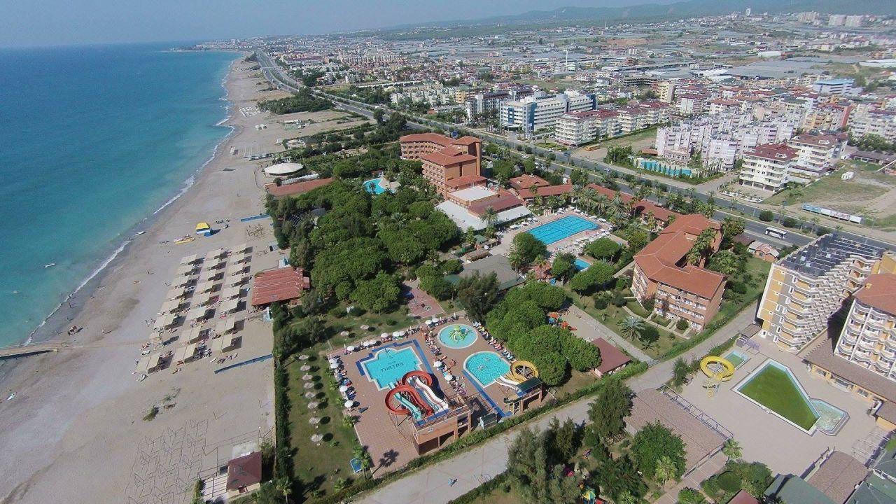 Hotel Club Turtas Beach Hotel