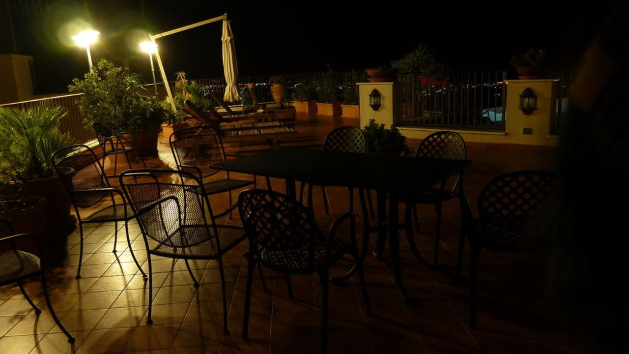 Hotel Terrazze di Montelusa B&B (Agrigento) • HolidayCheck (Sizilien ...