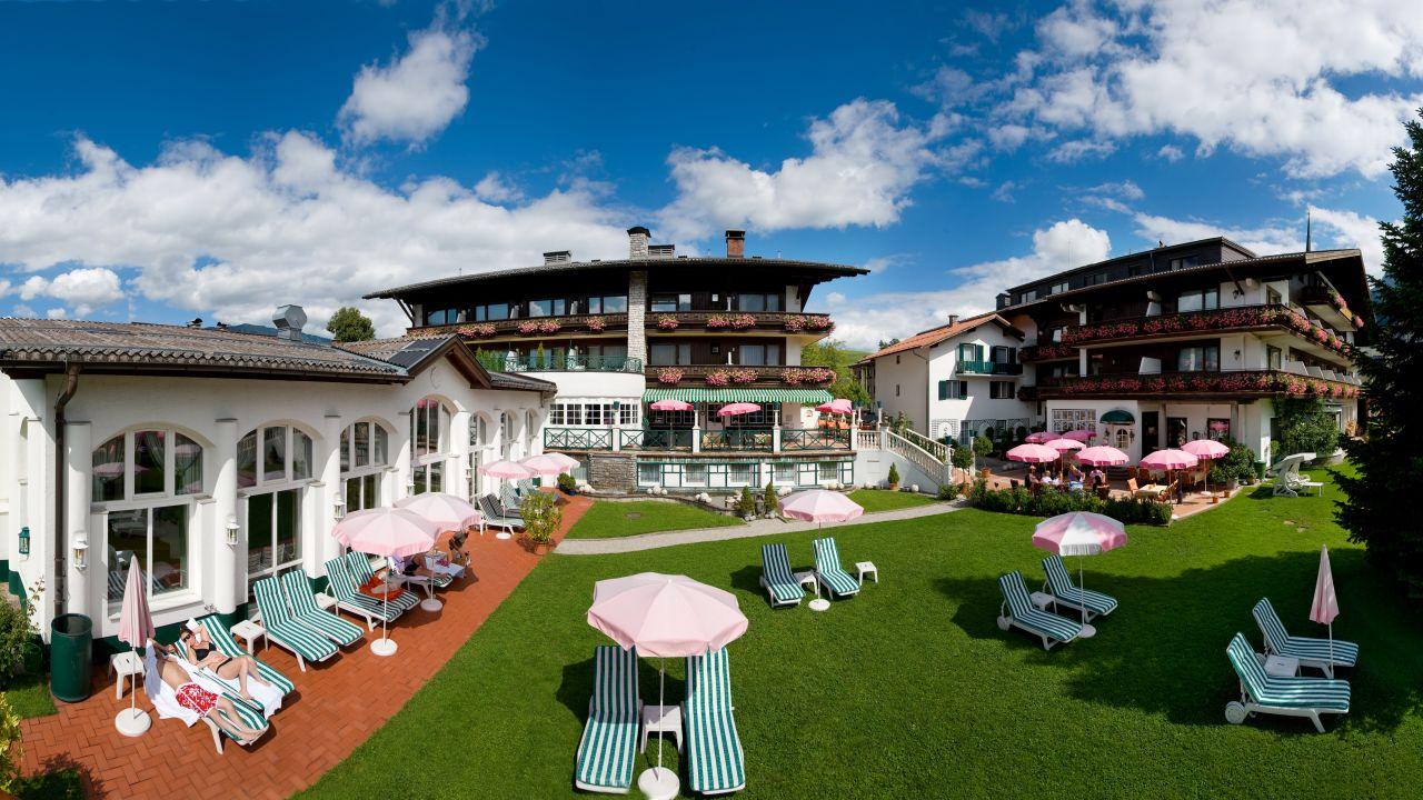 Hotel Moisl In Abtenau Holidaycheck Salzburger Land