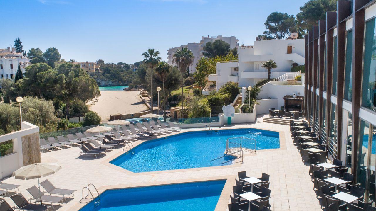 Hotels Mit Glutenfreier Küche Auf Mallorca: Hipotels Cala
