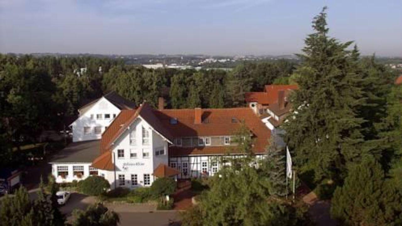 Hotel Hüllhorst hotel hahnenk bad oeynhausen holidaycheck nordrhein