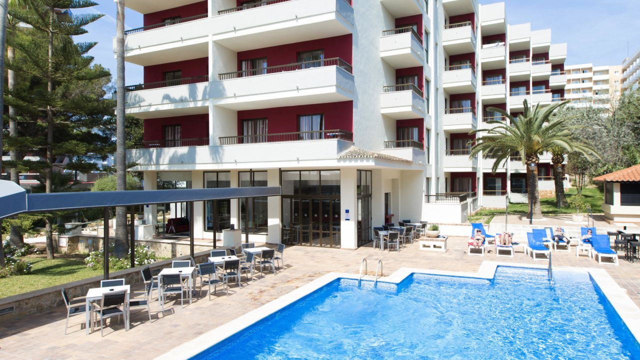 Pabisa Orlando (Platja de Palma / Playa de Palma) • HolidayCheck ...