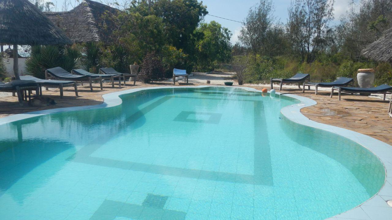 Hotel Mbuyuni Beach Village (Jambiani) • HolidayCheck (Zanzibar ...