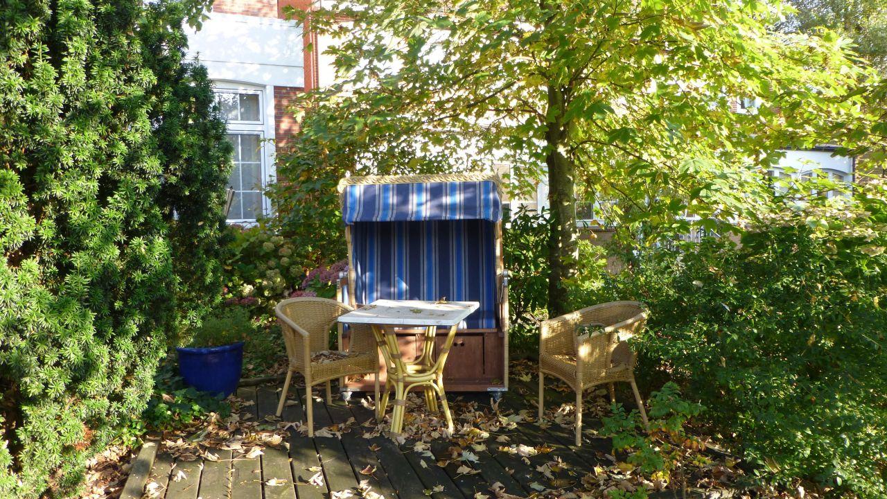 appartements villa rosenhof norderney holidaycheck niedersachsen deutschland. Black Bedroom Furniture Sets. Home Design Ideas