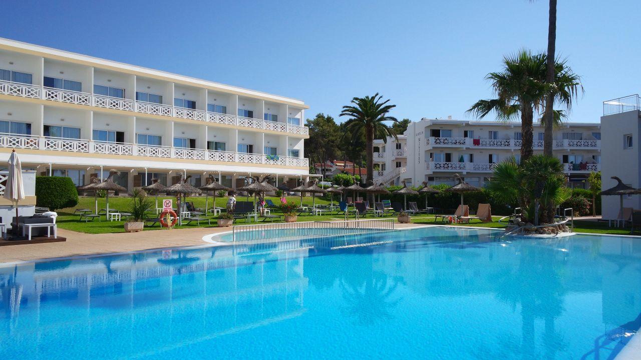 Bewertung Hotel Santo Tomas Menorca