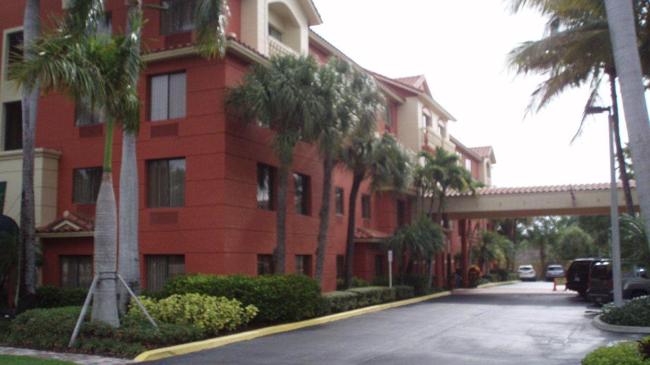 Best Western Plus Hotel Windsor Gardens Conference Center Palm Beach Gardens Holidaycheck
