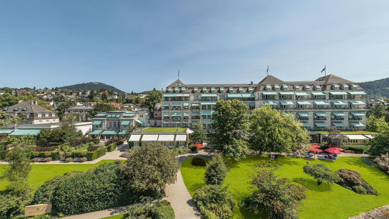 Brenners Park Hotel Spa Baden Baden Holidaycheck Baden