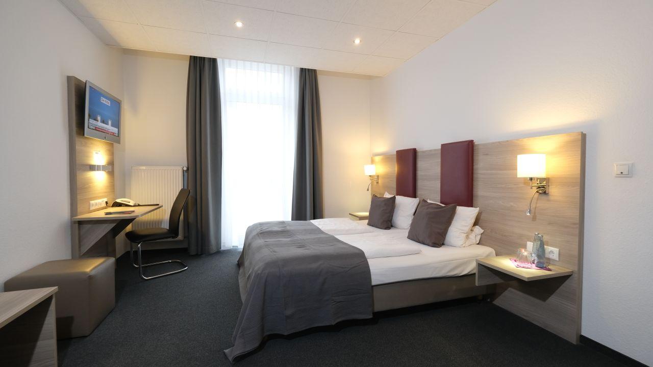 Top Hotel Hohenstaufen Koblenz Holidaycheck Rheinland Pfalz