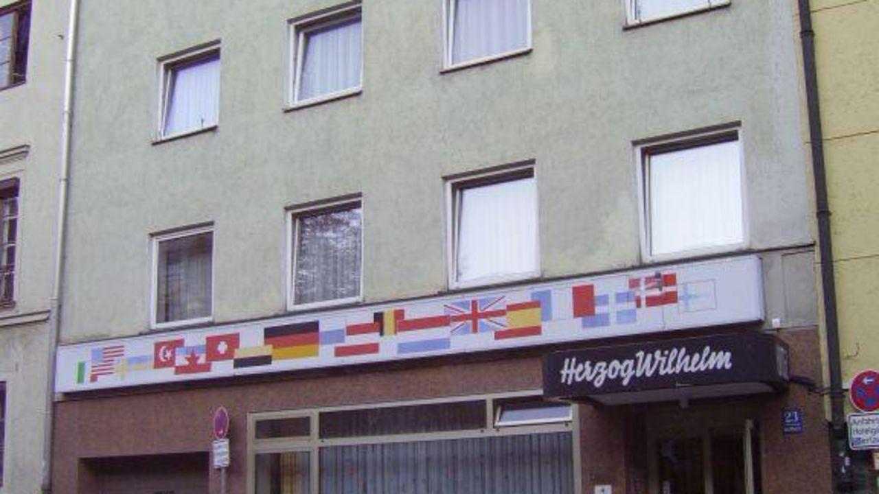 Hotel Herzog Munchen Bewertung