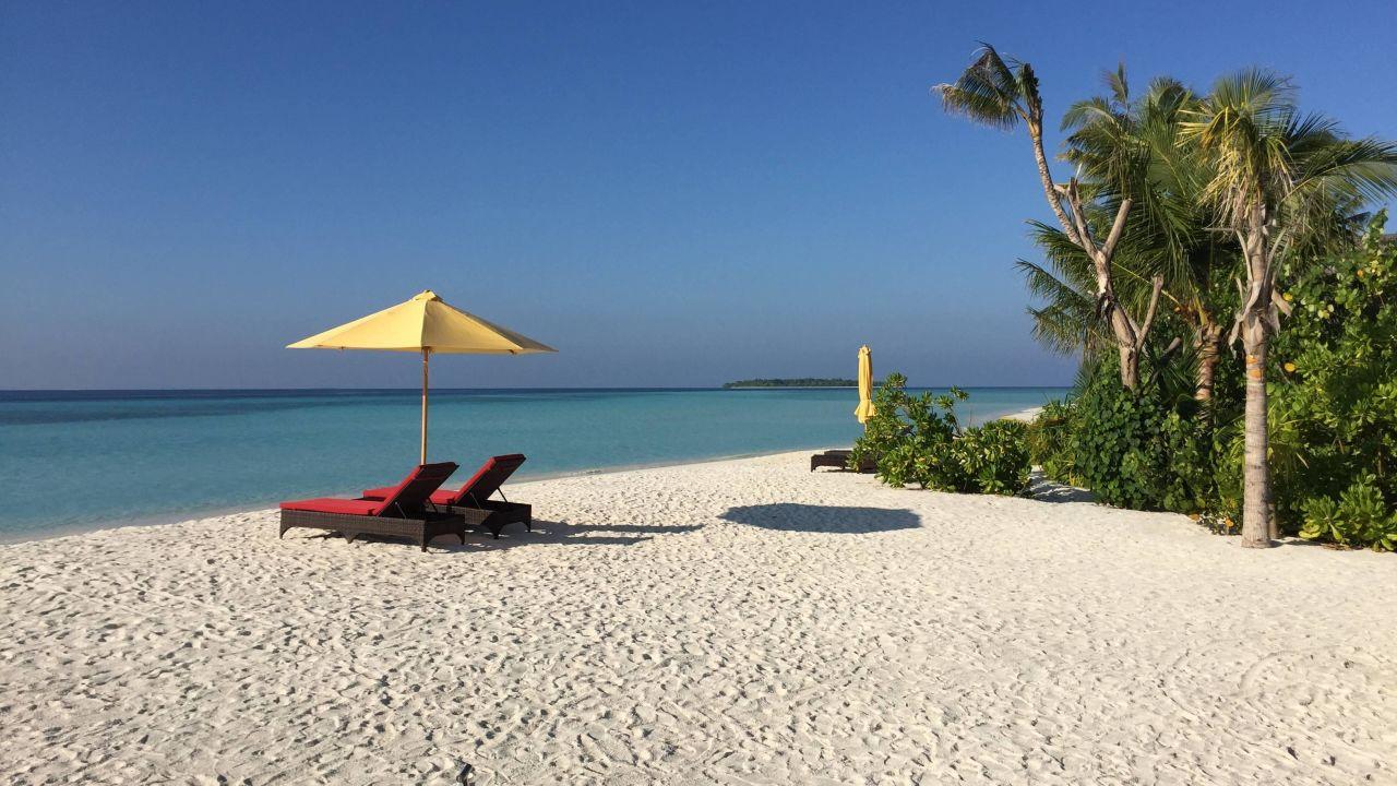 Dhigufaru Island Resort Baa Atoll