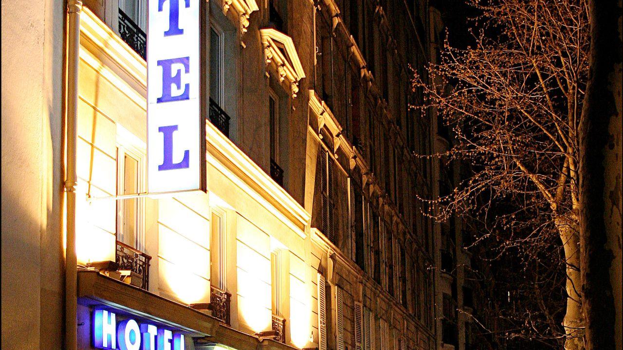 Grand Hotel Dore Paris  Ef Bf Bdme