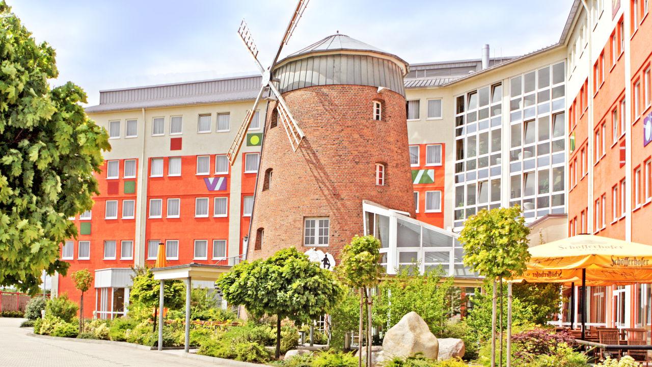 Mercure Hotel Leipzig Halle