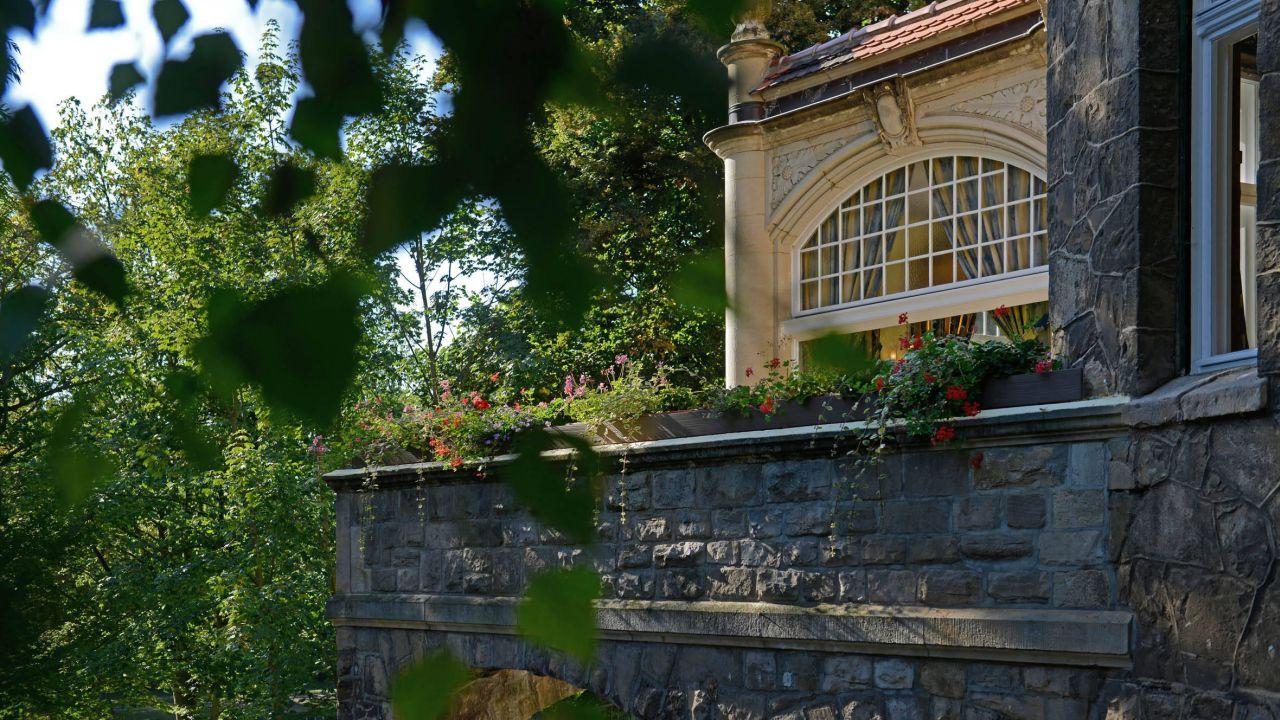 Ringhotel Villa Westerberge  Aschersleben   U2022 Holidaycheck