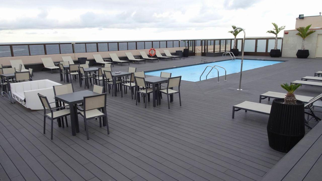 Ac Hotel Iberia Las Palmas De Gran Canaria Holidaycheck Gran